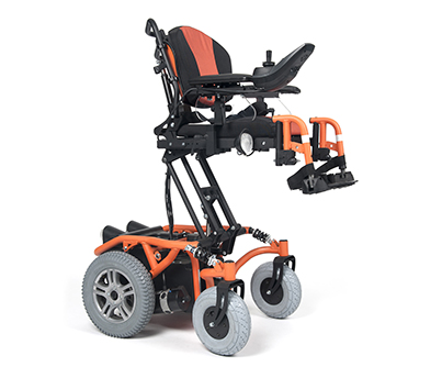 Electronic Wheelchairs